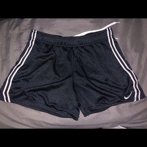 Nike Shorts - Nike dri-Fit women's shorts